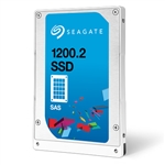 "Seagate ST200FM0053 1200 SSD 200GB 2.5"" 12Gbps MLC Enterprise Solid State SSD Hard Drive"