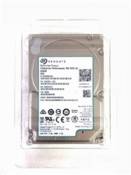 ST300MM0048 Seagate 300GB 10000 RPM 12Gbps 2.5 inch SAS Hard Drive with 5 Year Seagate Mfg Warranty