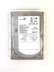 Seagate 147GB 10000 RPM 68 Pin SCSI Ultra 320 Mfg # ST3146707LW