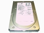 Seagate 146GB 15000RPM Ultra320 SCSI RoHS Compliant  HD - Mfg # ST3146855LW