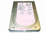 Seagate SCSI 300GB Ultra320 10K HD Mfg# ST3300007LC