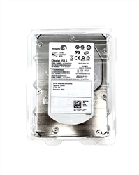 ST3300555SS Seagate Cheetah 10K.5 - 300GB 10000RPM 3.5in 3Gb/s SAS. Seagate OEM with 90 day warranty. All drives technician cleaned and tested. We carry stock, ship same day.