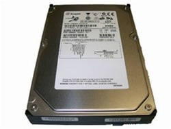 Seagate 36GB 10K RPM Ultra160 80-Pin SCSI HD  Mfg # ST336704LW