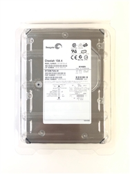 Seagate 36GB 15000RPM 68 Pin SCSI Hard Drive Ultra 320  Mfg # ST336754LW