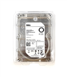 ST3600957SS Dell Seagate 600GB 15K RPM SED 6Gbps 3.5in Hard Drive