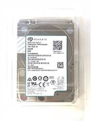 "ST600MM0088 12Gbps 128MB 2.5"" SAS 600GB 10K Enterprise Hard Drive"
