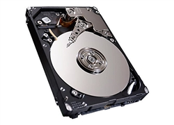 "Mfg Equivalent Part # X143K Dell 146GB 10000 RPM 2.5"" SAS hard drive."
