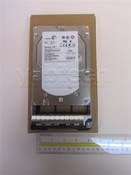 "Dell 3rd-Party Kits - # XYGNX 450GB 15000 RPM 3.5"" SAS hard drive."