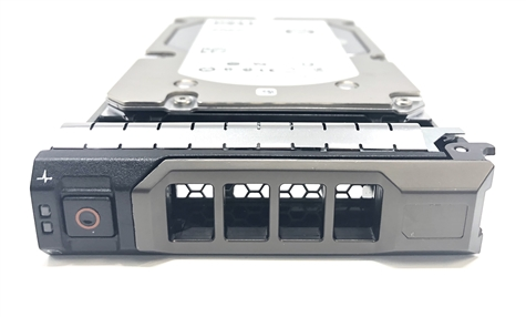 "Dell 3rd-Party Kits - # YTDellSAS-600GB15K-3.5 600GB 15000 RPM 3.5"" SAS hard drive."
