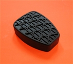 190SL Clutch Pedal Pad - Original type with Cushion Insert