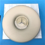 250SL 280SL Ivory color Steering Wheel Hub Pad