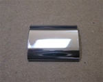 Mercedes Windshield trim Cover Clip - 230SL 250SL 280SL