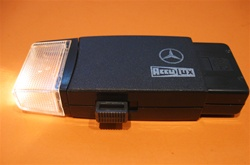 Mercedes 350SL/C 450SL/C 107 Ch New Glovebox Flashlight