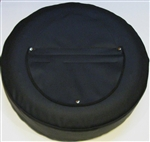 Spare tire Cover for 230SL - 250SL - 280SL - 113Ch.