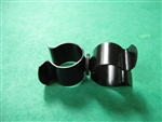 Double sided Hose Mounting-Support Clip for 230SL Brake Vacuum & Coolant Reservoir Hose