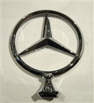 Mercedes Grille Star - fits many 110,111,112 Chassis.