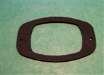 Gasket for License Plate Lamp Lens -Bumper Guard type - For 190SL, 300SL Roadster, 220SE