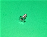 FLAT HEAD SHEET METAL SCREW - DIN 7982 - 4.2 x 13