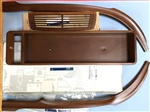 Mercedes 230SL 250SL 280SL Four Piece Interior Wood Set.MB