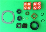 Water Pump Repair Kit for Mercedes 300SL Gullwing, Roadster, Adenauer