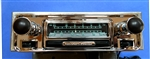 Becker Mexico AM / FM Tube Radio for Mercedes 190SL
