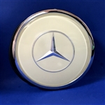 Horn Push/ Emblem for Mercedes 300SL Gullwing Coupe Steering Wheel