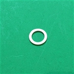 Aluminum Seal Ring  - 8x12x1mm   DIN 7603