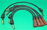Spark Plug Wire set for 170 & 180 Models - 120,136,191Ch.