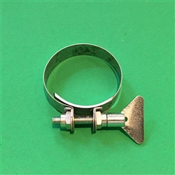Wing Screw type Clamp for 300SL Air Hose - 44mm