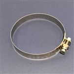 Screw type Hose Clamp - 88mm x 12mm size