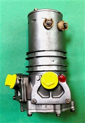 Early Bosch Fuel Pump - Rebuilt,  fits 230SL, 250SL & * 280SL & others