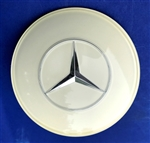 Ivory color Star for Horn Button - fits 300SL Gullwing