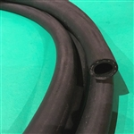 Rubber Hose, 16mm ID x 24mm OD x , sold by Meter