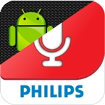 Philips Dictation App License for Android
