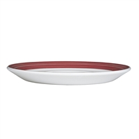 SAUCER D/W 6.5 IN (FITS 0149  0349) FREEDOM RED