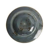 "CRAFT BLUE NOUVEAU BOWL 10 5/8"" 12 OZ - EACH"