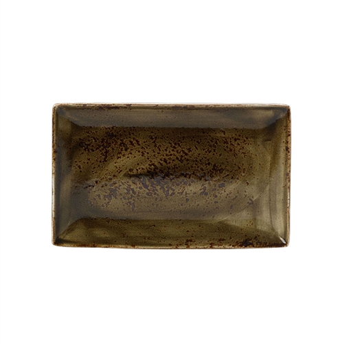"CRAFT BROWN RECTANGLE 10 5/8"" x 6 1/2"" - EACH"