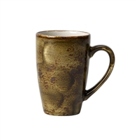 CRAFT BROWN QUENCH MUG 10 oz - SET OF 4
