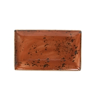 "CRAFT TERRACOTTA RECTANGLE 10 5/8"" x 6 1/2"""
