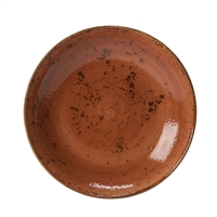 "CRAFT TERRACOTTA COUPE BOWL 5"" - SET OF 4"