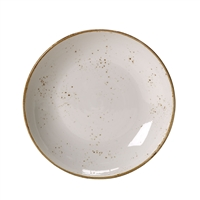 "CRAFT WHITE 11 1/2"" SERVING BOWL - EACH"