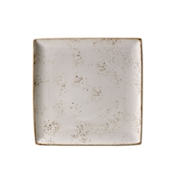 CRAFT WHITE SQUARE TRAY LW 10 1/2 - EACH