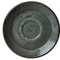 Saucer 6 In (Fits X0016 X0018 X0019 X0020 X0021 X0022) Liv Urban Smoke