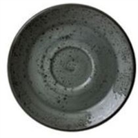Saucer 5 In (Fits X0017 X0023 X0010) Liv Urban Smoke