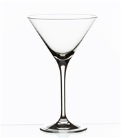 7 1/2 oz Artist Martini Glass