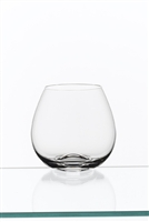 Stemless Double Old Fashion Glass 18 1/4 oz
