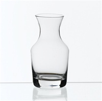 Handblown Glass Carafe - 4 1/4 oz