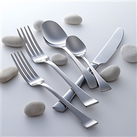 20 Piece Set - Eclipse 18/10 Flatware