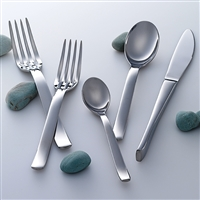 20 Piece Set - Tura 18/10 Flatware