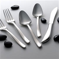20 Piece Set - Tuscany 18/10 Flatware